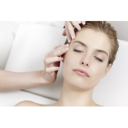 Massage Visage anti-stress