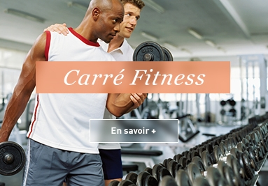 Carré Fitness