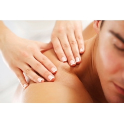 Akwatera massage
