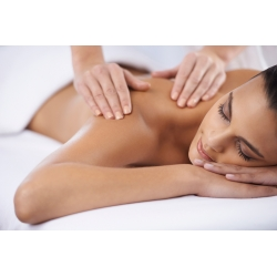Massage Syngapourien