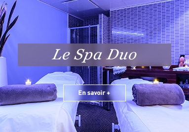 Spa DUO by Thalmar